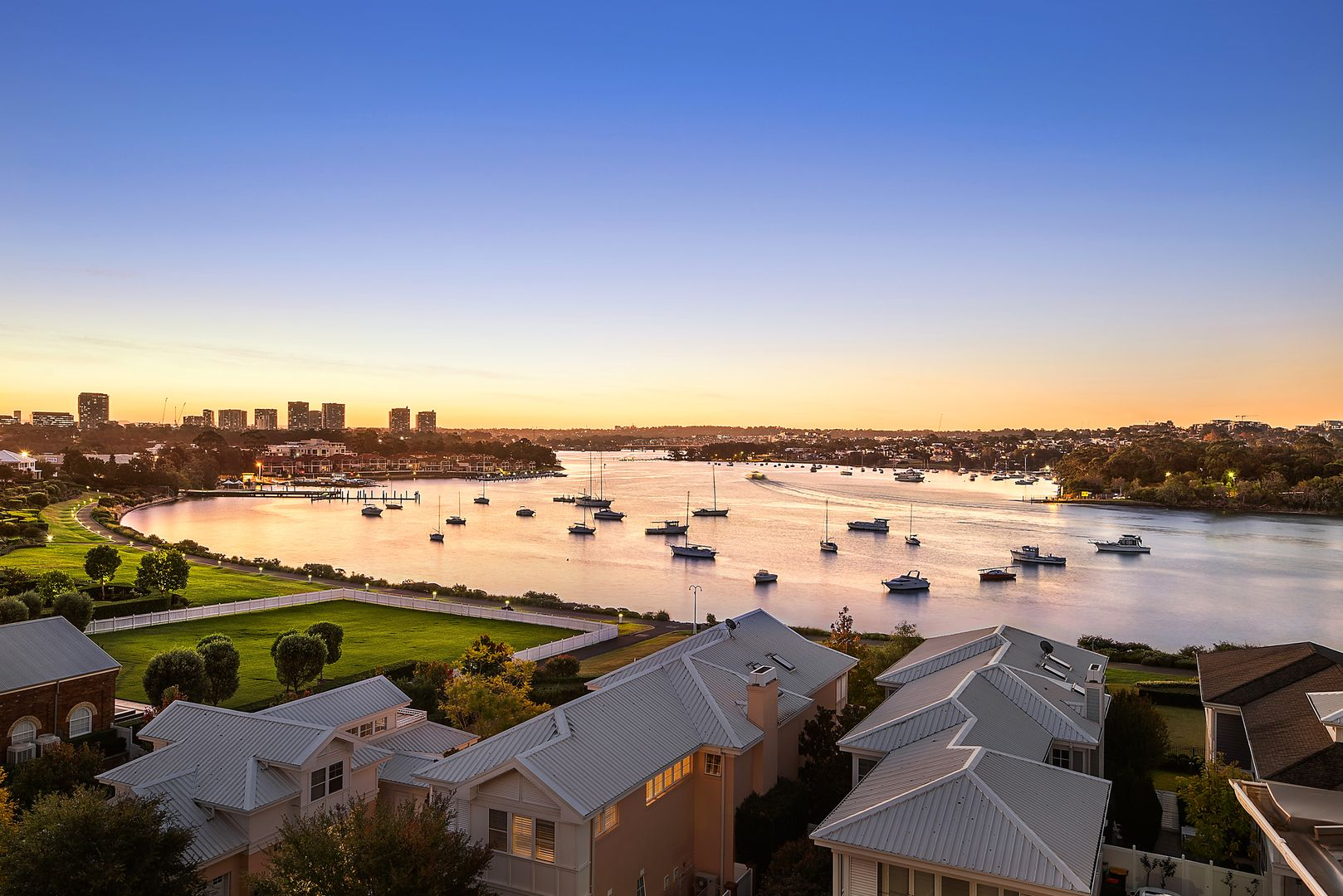 507/38 Peninsula Drive, Breakfast Point NSW 2137, Image 0