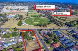Picture of 1,2,3,57,58,59,60/47 Pages Road, St Marys NSW 2760