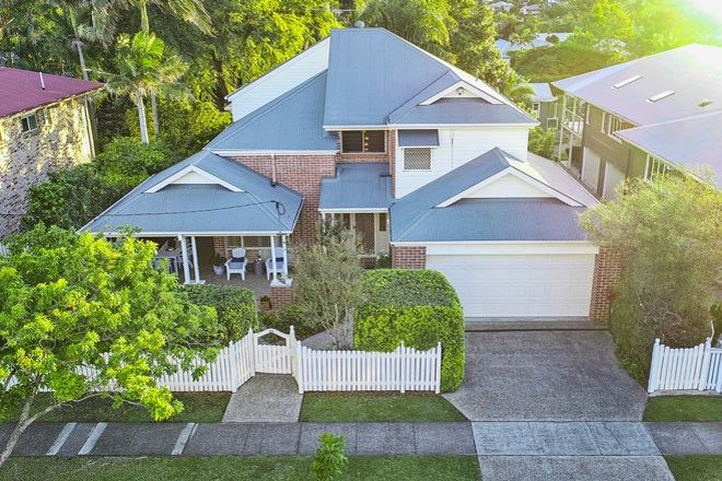 Picture of 105 Peary Street, NORTHGATE QLD 4013