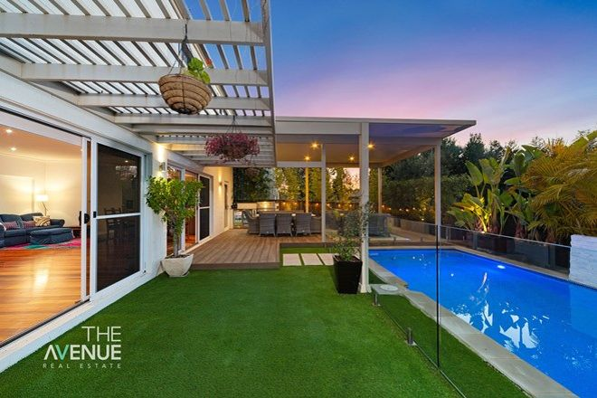 Picture of 20 Blue Bell Circuit, KELLYVILLE NSW 2155