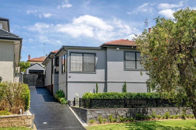 Picture of 21 Meredith Street, NEW LAMBTON NSW 2305