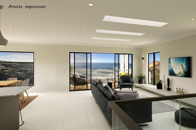 Picture of Lot 1804 Chiton Way, POINT LONSDALE VIC 3225