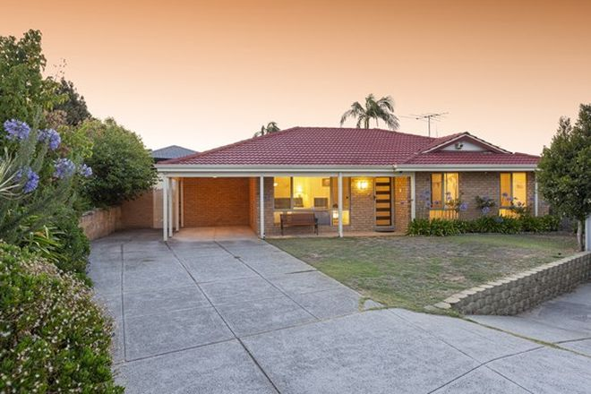 Picture of 7B Shemels Court, LEEMING WA 6149