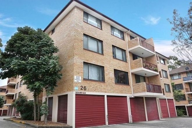 Picture of 54/26 Mantaka Street, BLACKTOWN NSW 2148