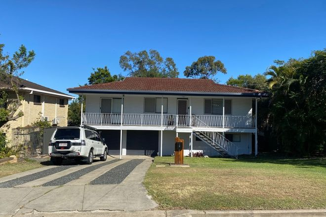 Picture of 5 Tyrrell Road, JAMBOREE HEIGHTS QLD 4074