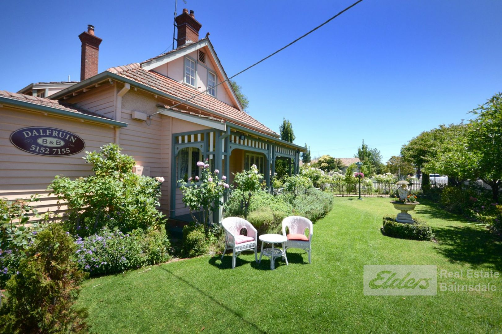 18 McCulloch Street, Bairnsdale VIC 3875, Image 1