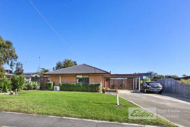 Picture of 10 Taylor Street, BAIRNSDALE VIC 3875
