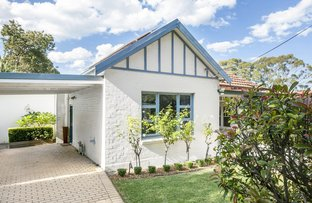 Picture of 105A Macquarie  Street, Roseville NSW 2069