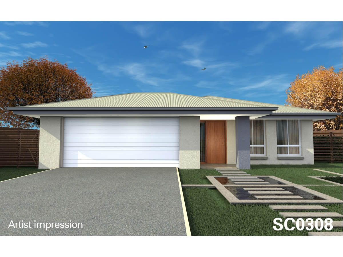 Lot 6, 6 Derrer Street, Mcdowall QLD 4053, Image 2