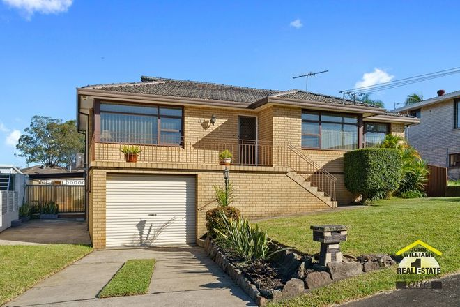 Picture of 11 Haven Valley Way, LANSVALE NSW 2166