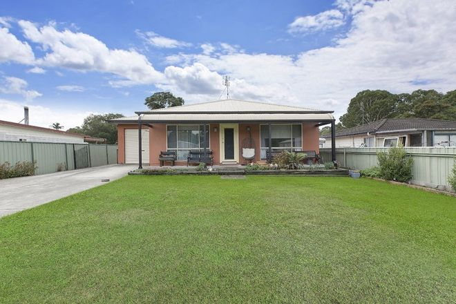 Picture of 7a Rose Street, BLACKALLS PARK NSW 2283