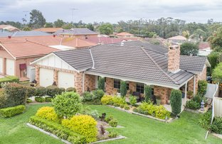 Picture of 8 Bluebell Close, Glenmore Park NSW 2745