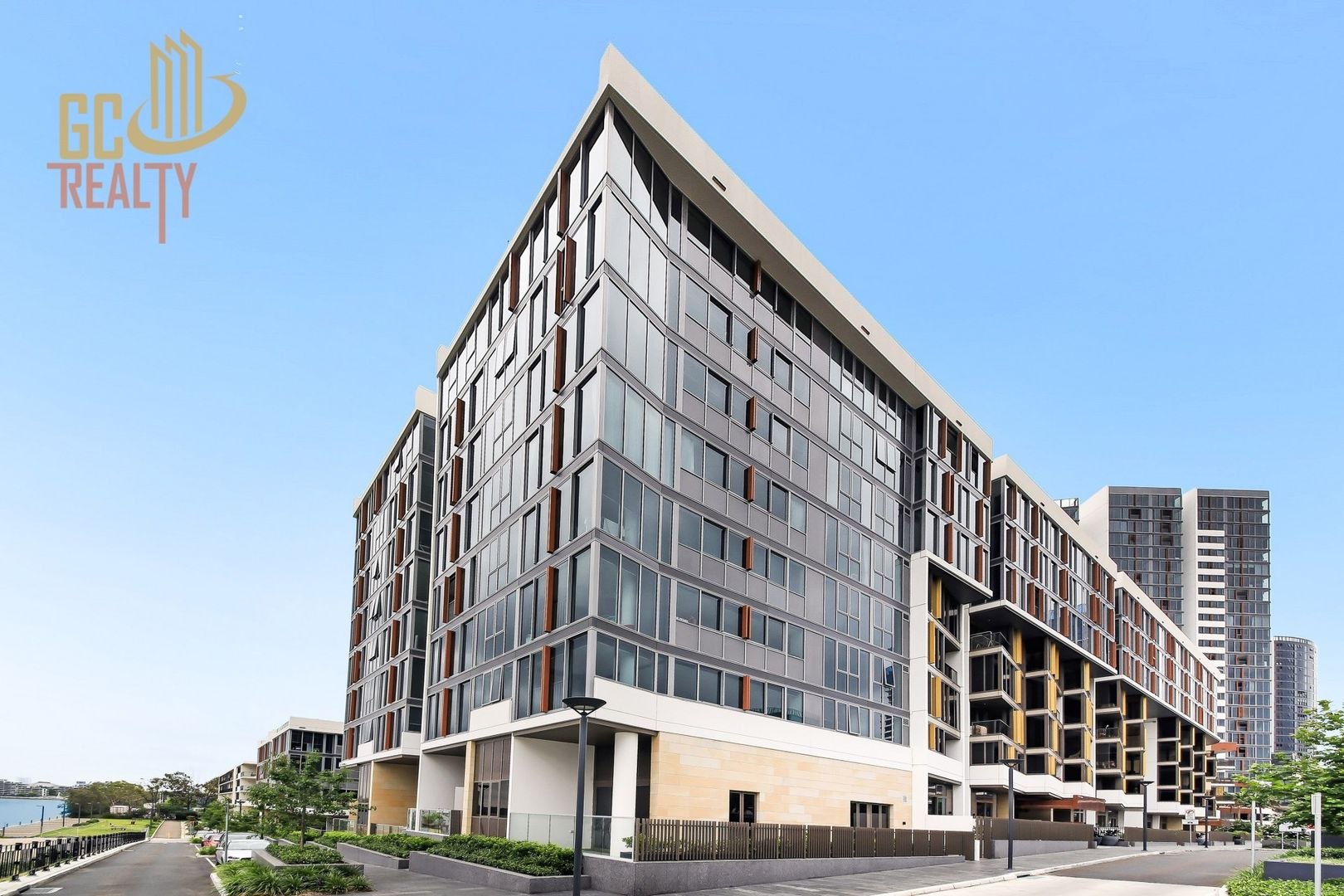 3 Foreshore Place, Wentworth Point NSW 2127, Image 1