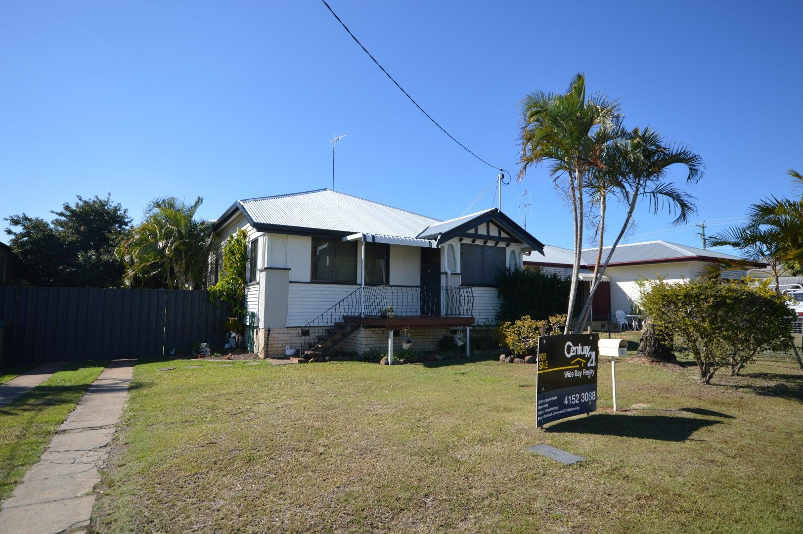 16 Arthur Street, Bundaberg South QLD 4670, Image 0