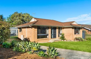 Picture of 64 McMahons Road, North Nowra NSW 2541