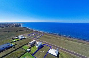 Picture of Lot 41 Sea Esplanade, Elliott Heads QLD 4670