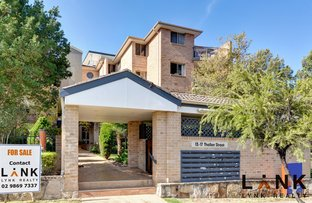 Picture of 15/13-17 Thallon Street, Carlingford NSW 2118