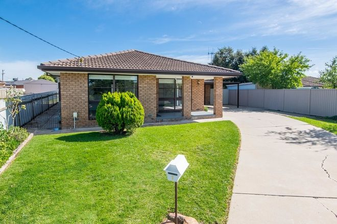Picture of 1 Apsley Court, SHEPPARTON VIC 3630
