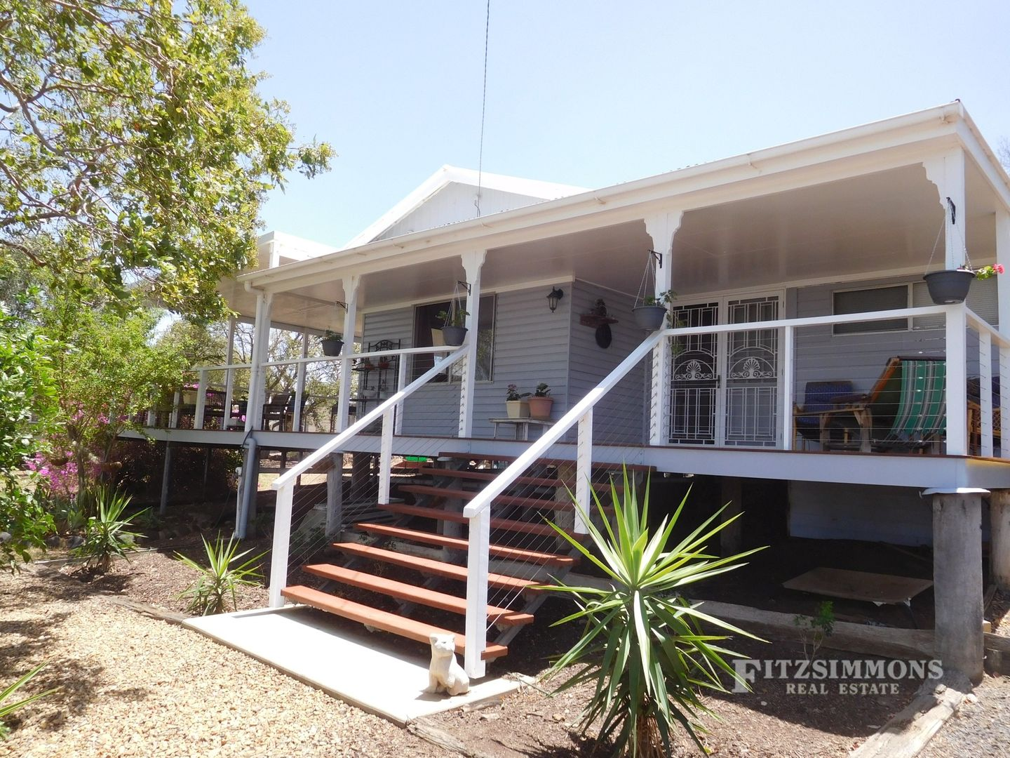 47 Cassidy Street, Bell QLD 4408, Image 0