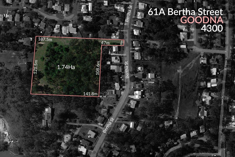 61A Bertha Street, Goodna QLD 4300, Image 2