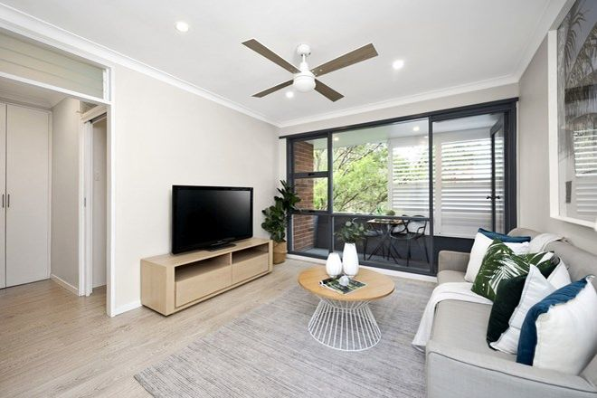 Picture of 12/23 Woolcott Street, NEWPORT NSW 2106