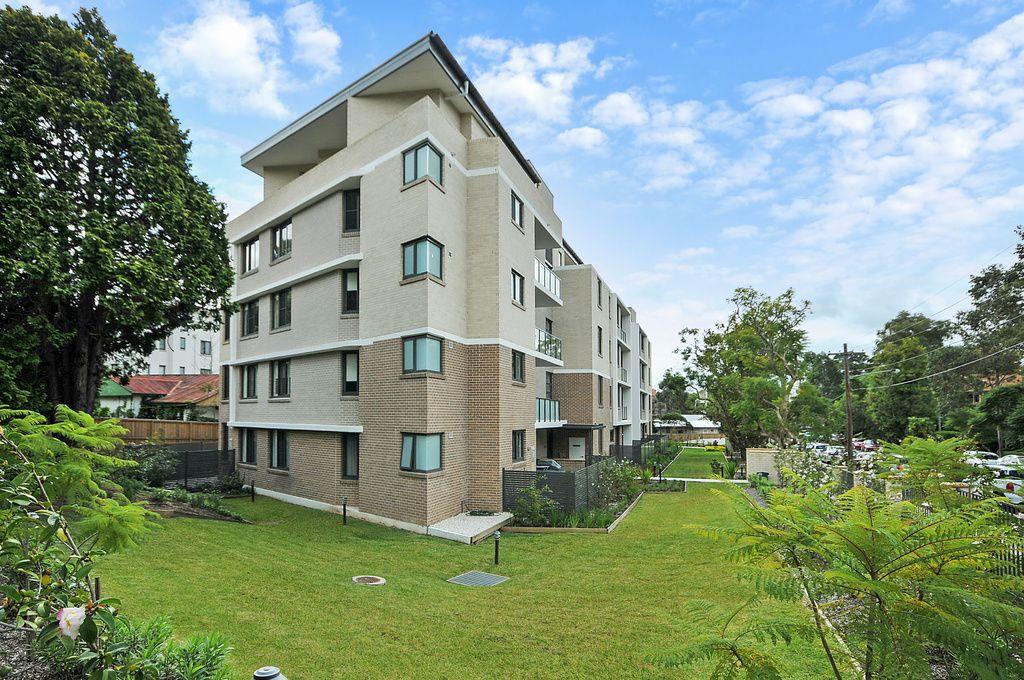 45/31-33 Millewa Avenue, Wahroonga NSW 2076, Image 0