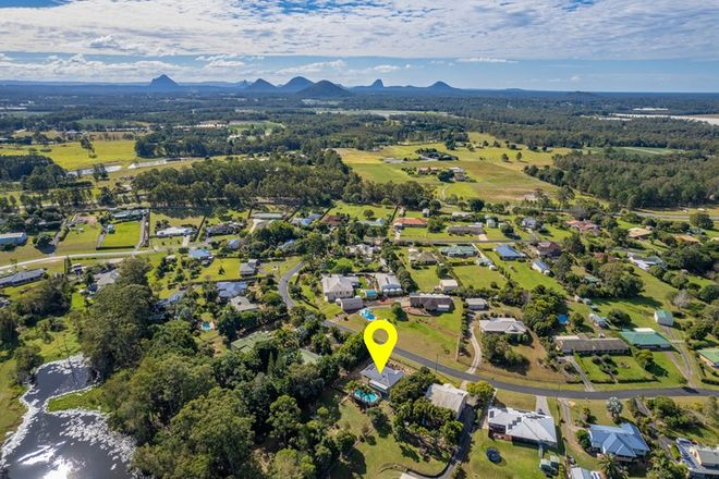 Picture of 22 Waldron Court, WAMURAN QLD 4512