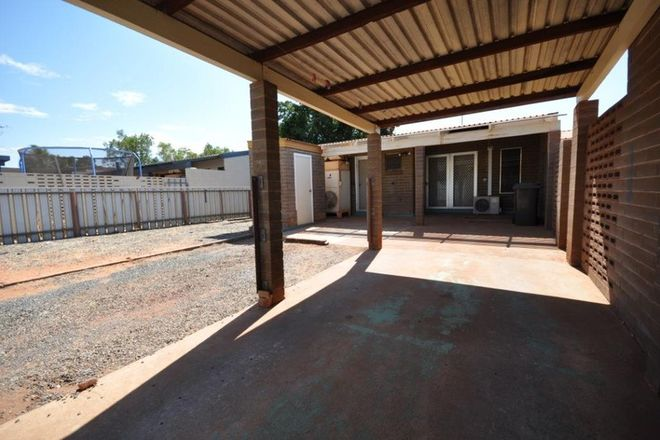 Picture of 11A Mauger Place, SOUTH HEDLAND WA 6722