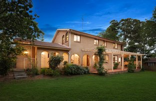Picture of 17 Woodvale Place, Castle Hill NSW 2154