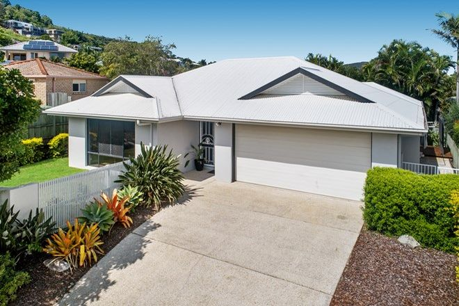 Picture of 6 Seamist Circuit, COOLUM BEACH QLD 4573