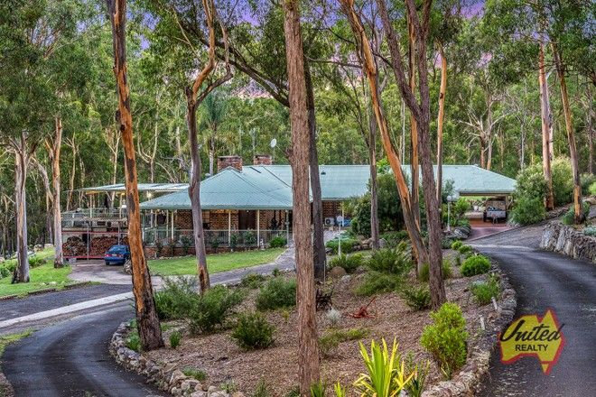 Picture of 253 Wedderburn Road, WEDDERBURN NSW 2560