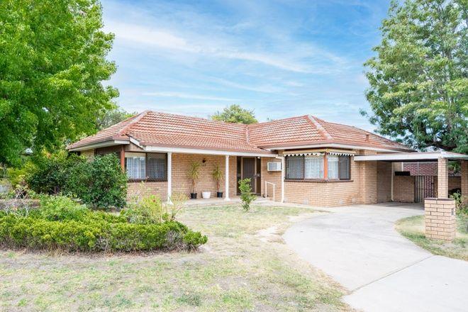 Picture of 567 Douglas Road, LAVINGTON NSW 2641