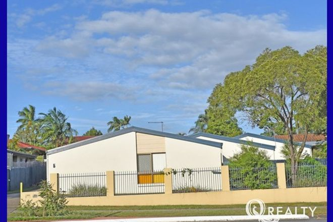 Picture of 5 Contact Agent, ALGESTER QLD 4115