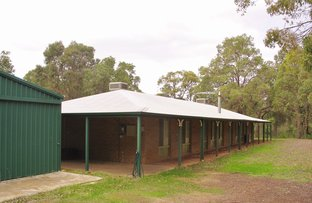 Picture of 150 Snowden Road, Chidlow WA 6556