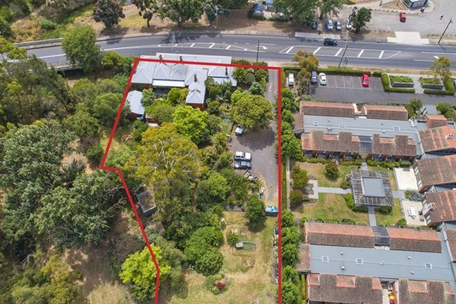Picture of 2-6 Murray Street East, COLAC VIC 3250