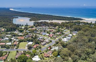 Picture of 27 Rushton Avenue, Moonee Beach NSW 2450