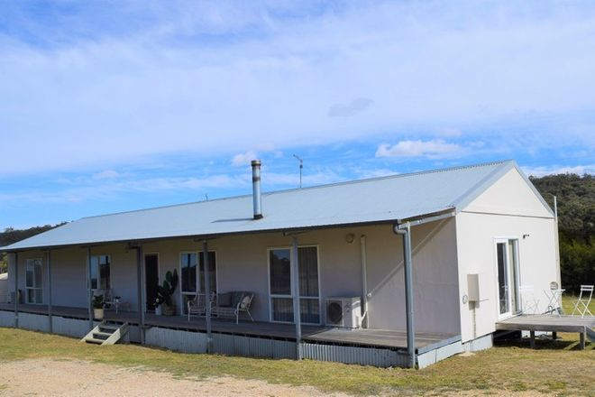 Picture of 556 Marian Vale Road, BOXERS CREEK NSW 2580