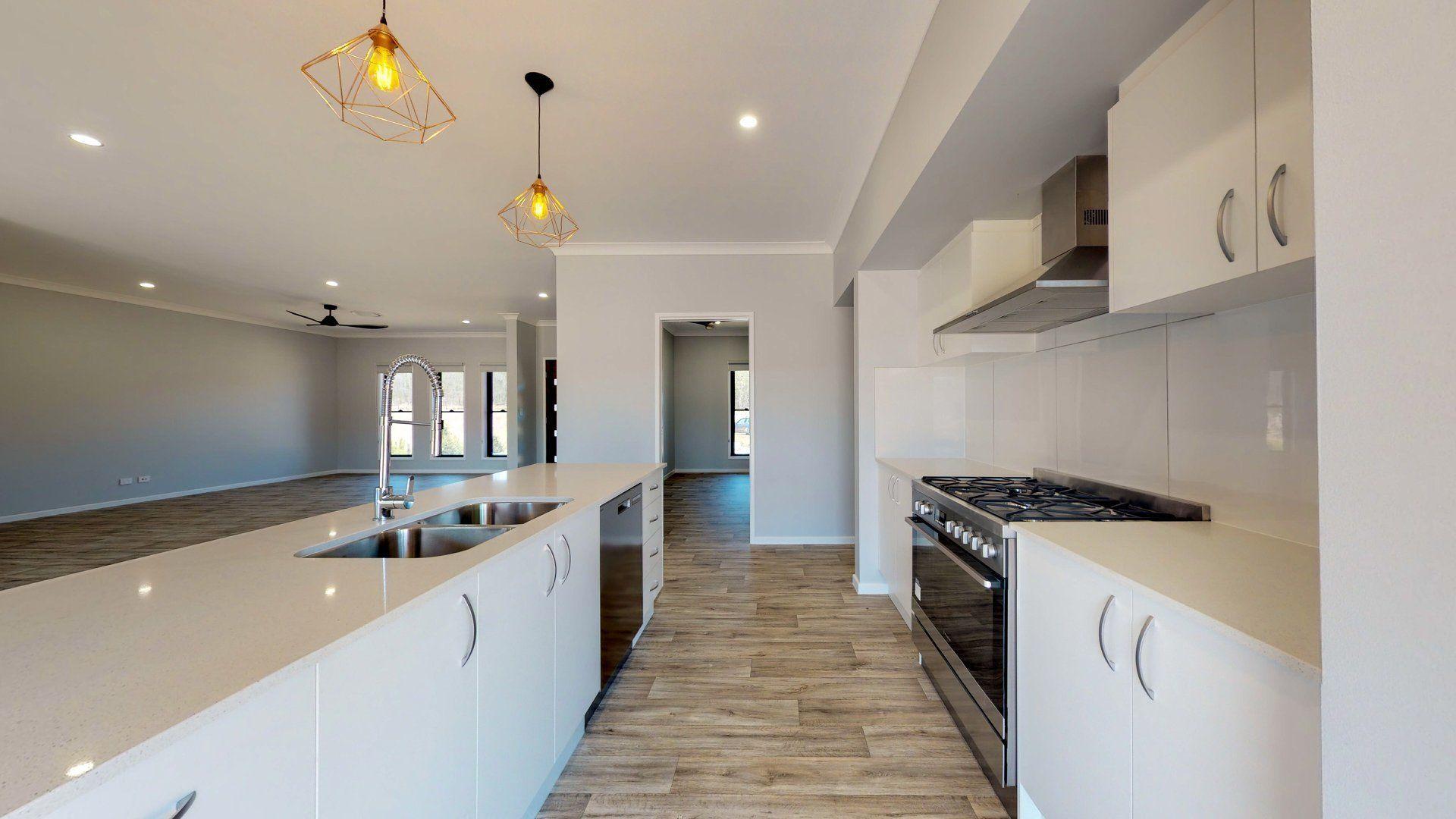 Lot 9 Canterbury Place, Hampton QLD 4352, Image 1