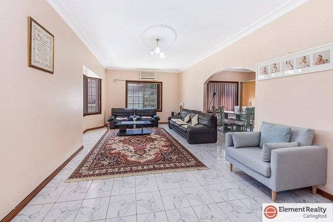 Picture of 37 Thane Street, WENTWORTHVILLE NSW 2145