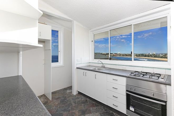 Picture of 21/7 Queenscliff Road, QUEENSCLIFF NSW 2096