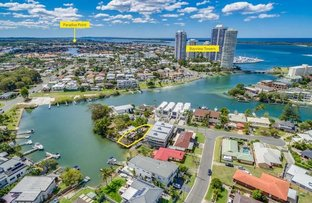 Picture of 27 Margaroola Ave, Biggera Waters QLD 4216