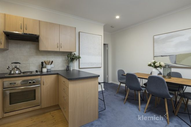 Picture of 4/52 Fifth Avenue, ST PETERS SA 5069