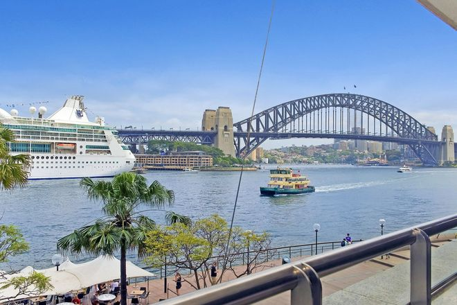 Picture of 16/1 Macquarie Street, SYDNEY NSW 2000
