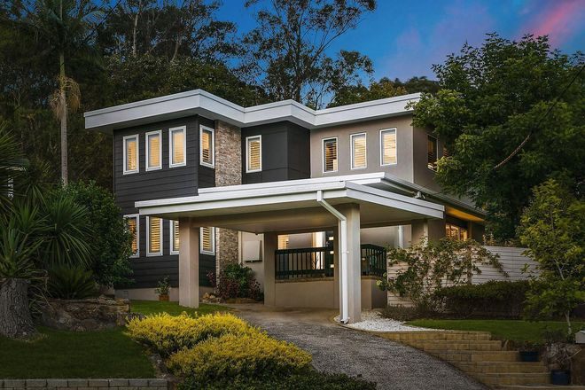 Picture of 10 Clinton Close, BEROWRA HEIGHTS NSW 2082