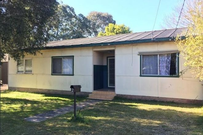 Picture of 1/2 Prospect Crescent, CANLEY VALE NSW 2166