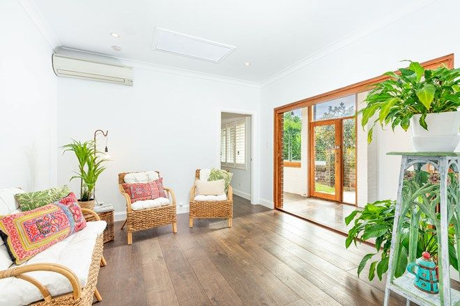 Picture of 1/223 Condamine Street, BALGOWLAH NSW 2093