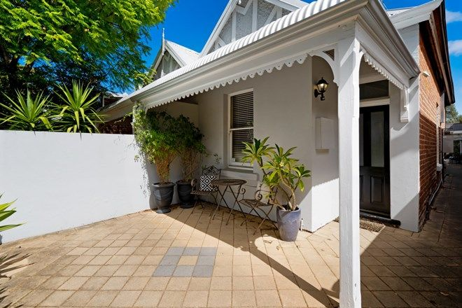 Picture of 109 Park Street, SUBIACO WA 6008