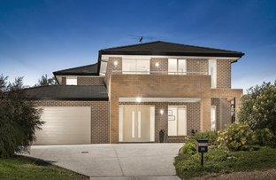 Picture of 25 Rathgar Road, Lysterfield VIC 3156
