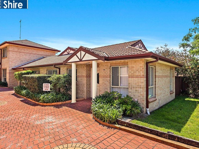 22/2-4 Green Street, Kogarah NSW 2217, Image 0