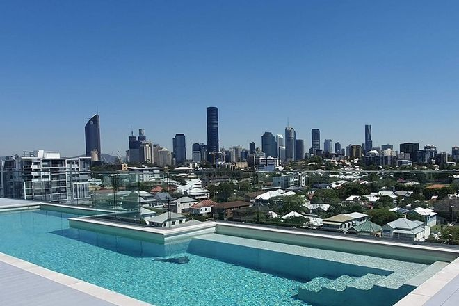 Picture of 91-97 LINTON STREET, KANGAROO POINT, QLD 4169